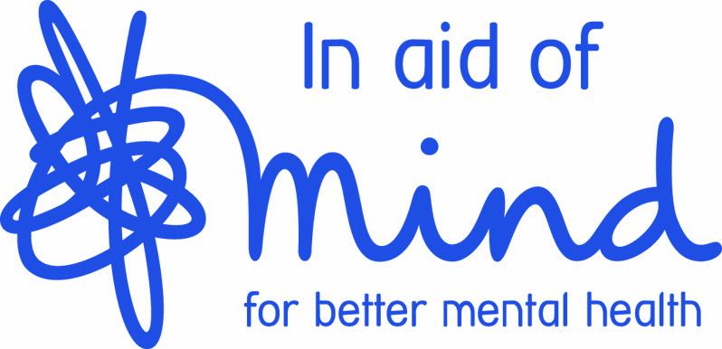 Mind, the mental health charity logo