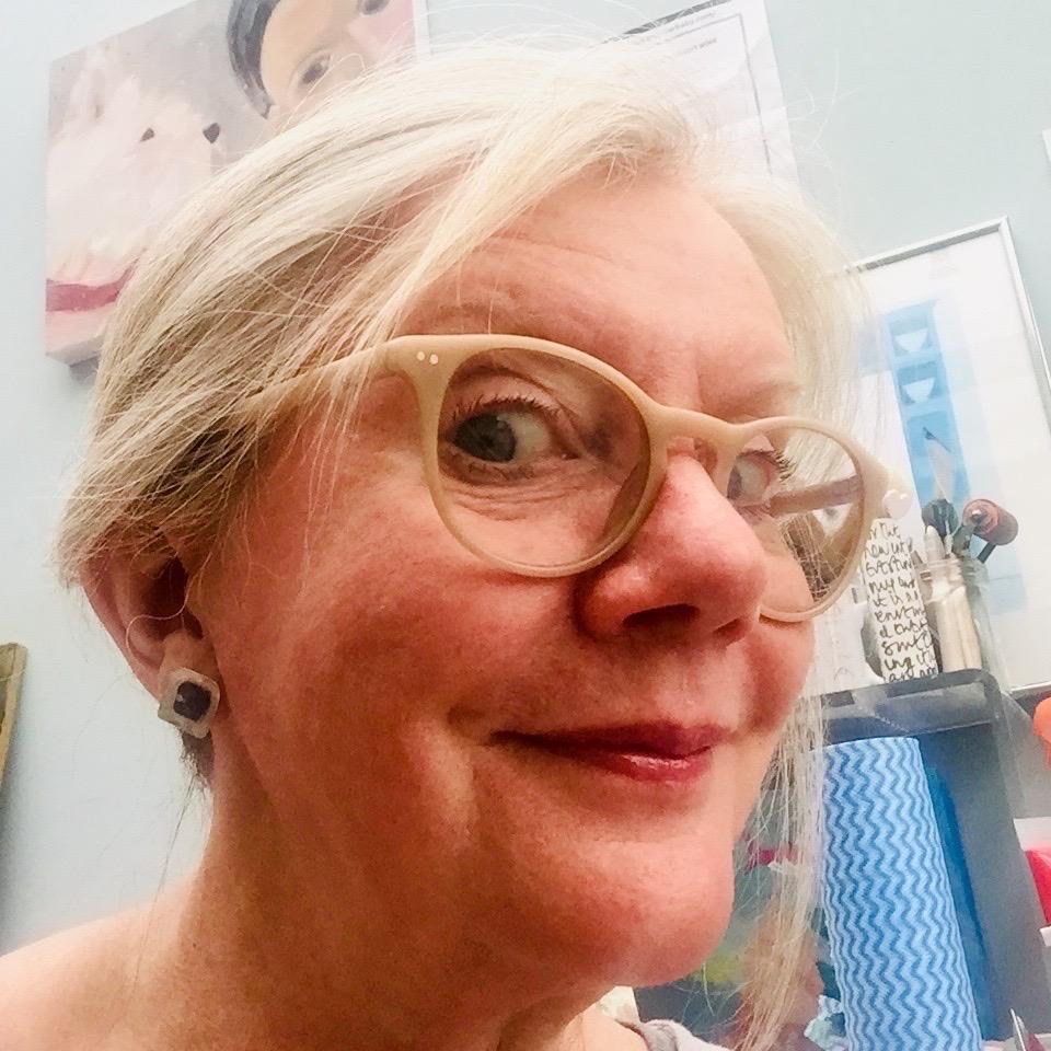 Chrissie Richards artist